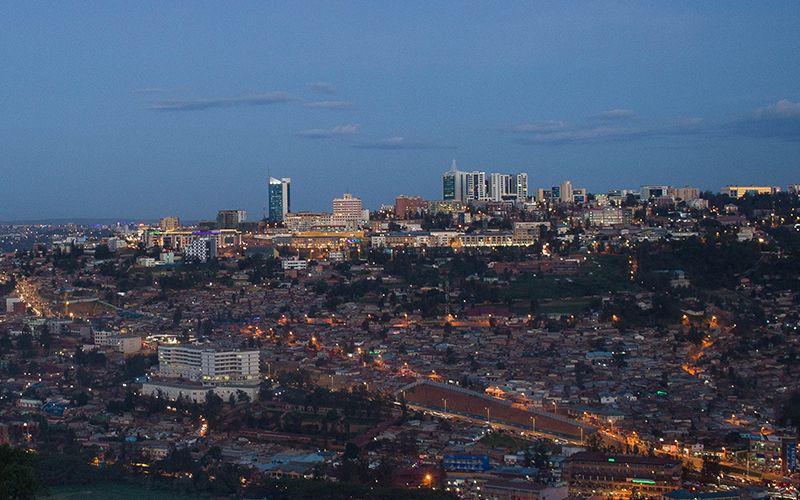 2 Days Kigali City Tour