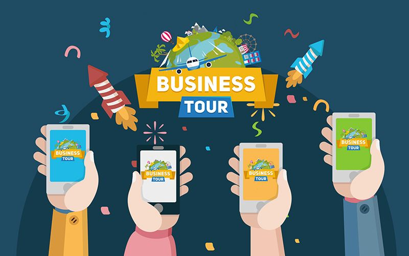 Corporate & Business Tours