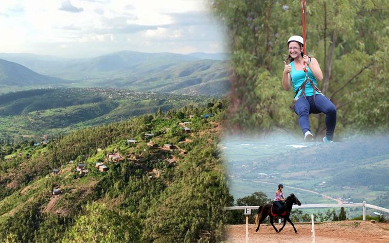 1 Day Mount Kigali Hiking Adventure