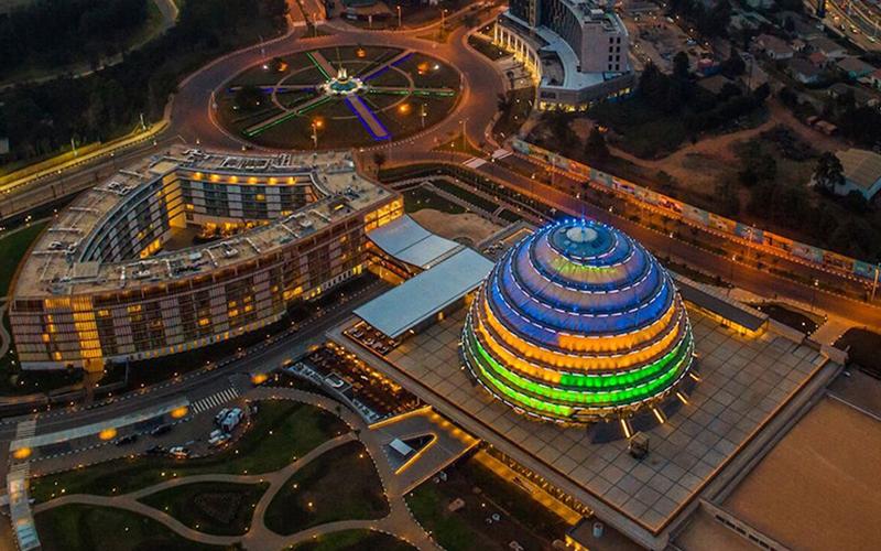 Day Trip Kigali City
